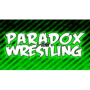"Paradox Wrestling August 27, 2011 ""What a Horrible Night to Crown a Champion"" - LaPorte, IN (Download)"