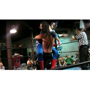 "Paradox Wrestling August 28, 2011 ""Daniel Hodum Benefit Show"" - LaPorte, IN (Download)"