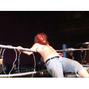"Stranglehold Wrestling October 29, 2006 ""Bloodstock"" - Toronto, ON (Download)"