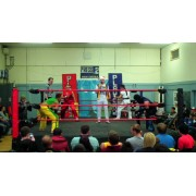 "ATTACK! Pro Wrestling May 24, 2014 ""Press Start 2"" -  Cardiff, Wales (Download)"