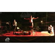 """Evolution Pro Wrestling May 31, 2014 """"Bash At The Frog"""" - New Albany, IN (Download)"""