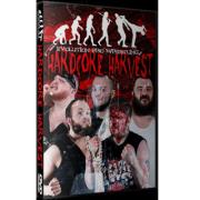 """Evolution Pro Wrestling DVD October 11, 2014 """"Hardcore Harvest 2014"""" - New Albany, IN"""