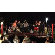 "Evolution Pro Wrestling October 11, 2014 ""Hardcore Harvest 2014"" - New Albany, IN (Download)"