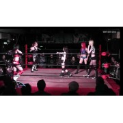 "TCW February 9, 2014 ""Wipe Out"" - Leeds, England (Download)"