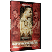 "XWA DVD October 25, 2014 ""Lockdown"" - West Warwick, RI"