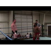 "High Risk Wrestling April 14, 2015 ""Uprising"" - Belleville, IL (Download)"