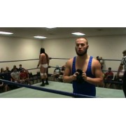 "High Risk Wrestling September 27, 2015 ""There Goes the Neighborhood"" - Cahokia, IL (Download)"