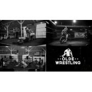 "Olde Wrestling May 8, 2015 ""Speakeasy Spectacular"" - Lakewood, OH (Download)"