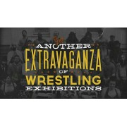 "Olde Wrestling August 30th, 2015 ""Yet Another Extravaganza of Wrestling Exhibitons"" - Norwalk, OH (Download)"