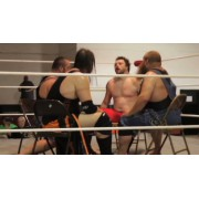 """Outlaw Wrestling June 7, 2015 """"Rise of the Outlaws"""" Centralia, IL (Download)"""