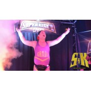 "Superkick'D Wrestling February 21, 2015 ""Grado Does Canada"" - Toronto, ON (Download)"