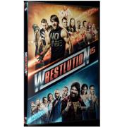"XWA DVD November 1, 2015 ""Wrestlution 15"" - Providence, RI"