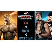 "XWA November 1, 2015 ""Wrestlution 15"" - Providence, RI (Download)"