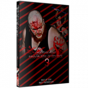 "Best Of Matt Tremont DVD ""Random Acts of Violence Volume 3"""