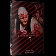 "Best Of Matt Tremont DVD ""Random Acts of Violence Volume 3"""