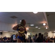 """High Risk Wrestling February 27, 2016 """"What High Risk Have You Done For Me Lately"""" - Warsaw, MO (Download)"""