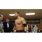 "Limitless Wrestling May 28, 2016 ""No Dropkicks In The Living Room"" – Orono, ME (Download)"