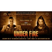 "Limitless Wrestling January 30th, 2016 ""Under Fire"" - Orono, ME (Download)"