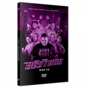 "Limitless Wrestling DVD September 24, 2016 ""Past Your Bedtime"" - Orono, ME"