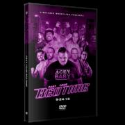 "Limitless Wrestling DVD September 24, 2016 ""Past Your Bedtime"" - Orono, ME"