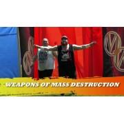 "Milestone Wrestling May 28, 2016 ""Death 2 Tag Team Deathmatch Tournament"" - Charlotte, NC (Download)"