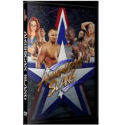 """NOVA Pro Wrestling DVD July 1, 2016 """"American Slang"""" - Fairfax, VA"""
