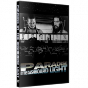 "NOVA Pro Wrestling DVD November 25, 2016 ""Paradise by the Dashboard Light"" - Fairfax, VA"
