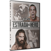 "NSPW DVD February 6, 2016 ""Estrada vs. Hero"" - Centre Horizon, QC"