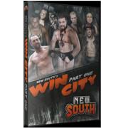 "New South DVD June 18, 2016 ""Win City: Part One"" - Hartselle, AL"
