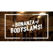 "Olde Wrestling November 19, 2016 ""A Bonanza of Bodyslams"" - Muncie, IN (Download)"