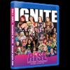 "RISE Blu-ray/DVD November 10, 2016 ""1 - Ignite"" - Berwyn, IL"