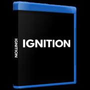 "RISE Wrestling Blu-ray/DVD November 10, 2016 ""Ignition"" - Berwyn, IL"