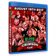 "BBPW Blu-ray/DVD August 19, 2017 ""Southern California Crimson Cup"" - Sun Valley, CA"