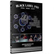 "Black Label Pro DVD October 21, 2017 ""The Darkest Timeline Championship Tournament Phase 2"" - Crown Point, IN"