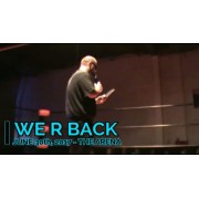 "EPW June 30, 2017 ""We R Back"" - Jeffersonville, IN (Download)"