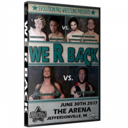 "EPW DVD June 30, 2017 ""We R Back"" - Jeffersonville, IN"