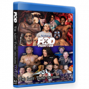 "Fight Or Die Blu-ray/DVD August 8, 2017 ""Young Guns Tournament & 2017 Lost Tapes"" - Indianapolis, IN"
