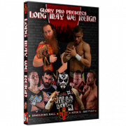 "Glory Pro DVD May 7, 2017 ""Long May We Reign"" - Alton, IL"