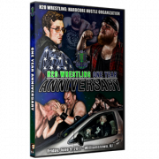 "H2O Wrestling DVD June 9, 2017 ""1 Year Anniversary"" - Williamstown, NJ"