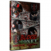 "H2O Wrestling DVD October 20, 2017 ""Blood Money"" - Williamstown, NJ"