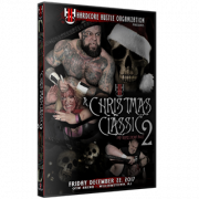 "H2O Wrestling DVD December 22, 2017 ""A Christmas Classic 2"" - Williamstown, NJ"