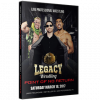 "Legacy Wrestling DVD March 18, 2017 ""Point of No Return"" - East Petersburg, PA"