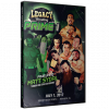 "Legacy Wrestling DVD July 1, 2017 ""Prime 1"" - Manheim, PA"
