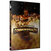"NOVA Pro Wrestling DVD April 14, 2017 ""Commonwealth Cup 2017"" - Fairfax, VA"