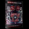 """NOVA Pro Wrestling DVD July 14, 2017 """"American Slang '17"""" - Fairfax, VA"""