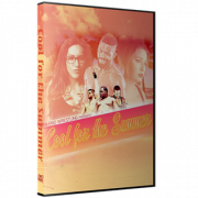 "NOVA Pro Wrestling DVD August 18, 2017 ""Cool For The Summer"" - Annandale, VA"