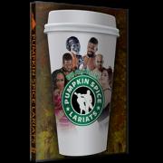 """NOVA Pro Wrestling DVD October 27, 2017 """"Pumpkin Spice Lariats"""" - Annandale, VA"""