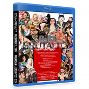 "RISE Wrestling Blu-ray/DVD December 1, 2017 ""Rise 6: Brutality"" - South Gate, CA"
