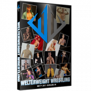 "Welterweight Wrestling DVD May 7, 2017 ""185 lbs. & Under"" - Cleveland, OH"