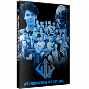 "Welterweight Wrestling DVD October 22, 2017 ""WW2"" - Cleveland, OH"
